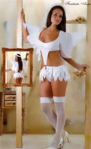si quieres ser un angelito