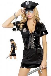 otro de policia