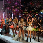 Desfile Victoria´s Secret Fashion show 2011