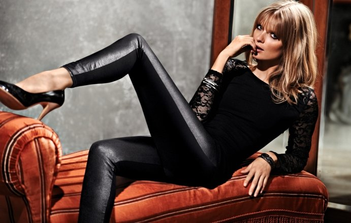 Leggings push up de Calzedonia