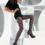 Cómo vestir medias y lucir fabulosa