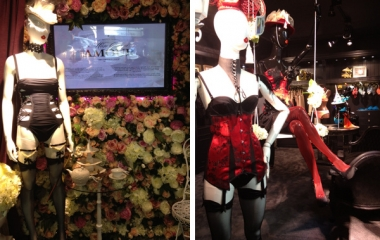 LiLy Blossom: tu tienda erótica en Madrid