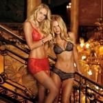 Victoria Secret's nos trae su colección para navidades
