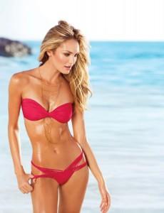 Bikini fucsia