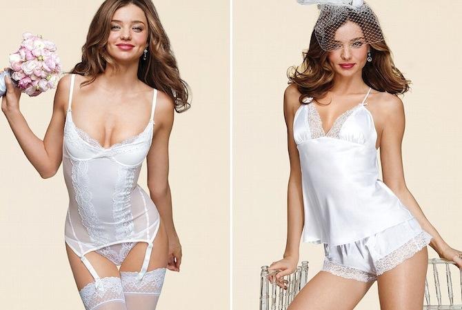 Victoria'S Secret Bride Colecction