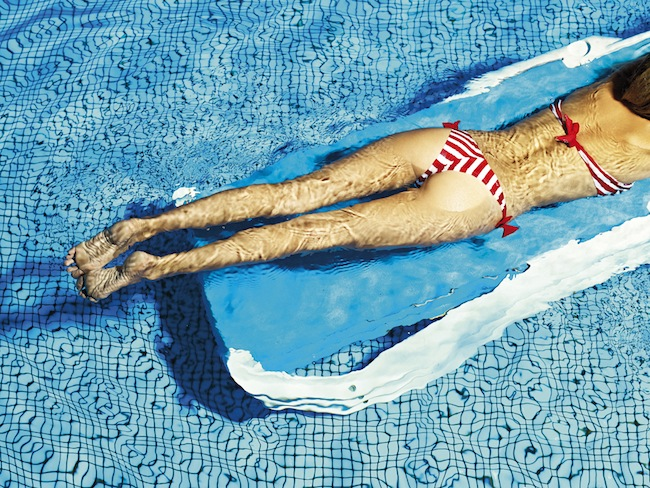 Bikinis Bershka