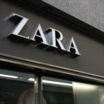 Logotipo Zara