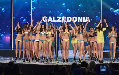Calzedonia lanza una nueva colección