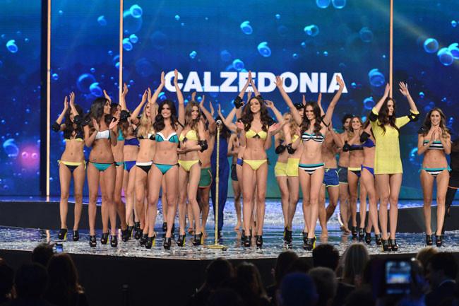 Calzedonia nueva colección 2013