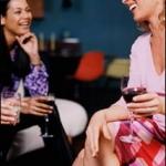 Nuevas reuniones entre amigas