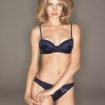 Natalia Vodianova diseña para Etam