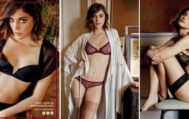 Nueva colección Women'Secret Otoño/Invierno