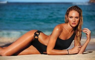 Nueva colección de bikinis de Victoria's Secret